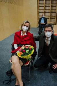 Angelobung Bürgermeister und Gemeinderat 26.03.2021